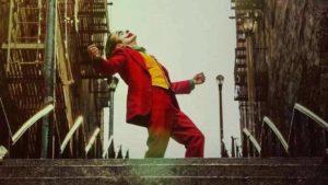 电影《小丑》2019