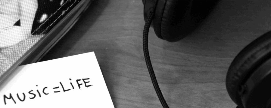 音乐就是生命